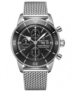 Breitling Superocean Heritage Chronograph 44 mm A13313121B1A1