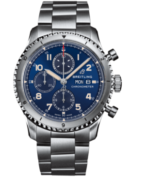 Breitling Aviator 8 Automatic 43mm A13316101C1A1